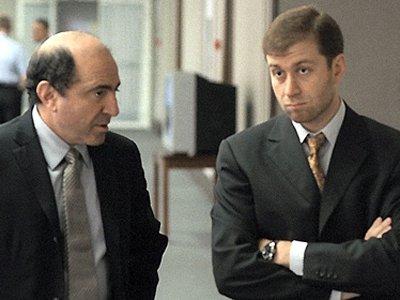 """Лондонскому суду рассказали о лоббировании в России - на процессе """"Березовский vs Абрамович"""" выступил эксперт по российскому праву"""