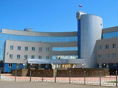 Арбитражный суд Республики Тыва