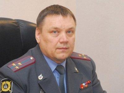 Экс-начальник УГИБДД Кемеровской области Юрий Мовшин