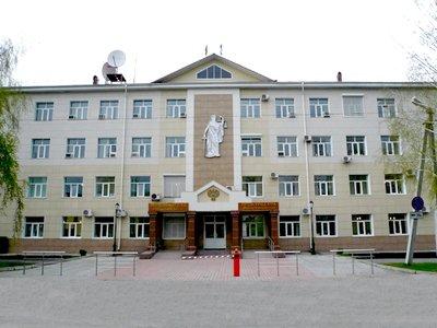 Верховный суд Республики Алтай