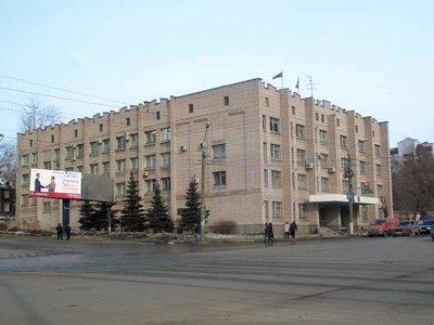 Открыты вакансии судей ВС Удмуртии