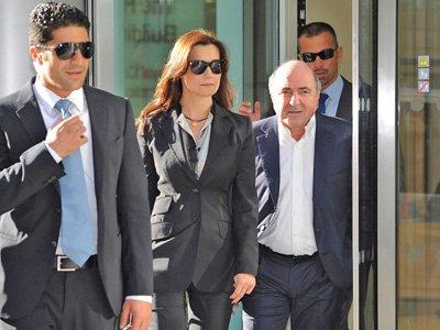 """""""Пятнадцати минут было достаточно, чтобы понять - это шантаж"""" - показания жены Березовского против Абрамовича"""