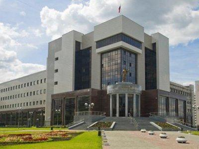 СКР проверяет бунт подсудимых в Свердловском областном суде