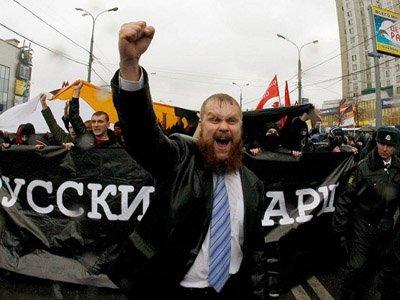 Лидера националистов Демушкина судят за использование старых сайтов