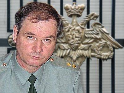 Коррупция в армии продолжает расти