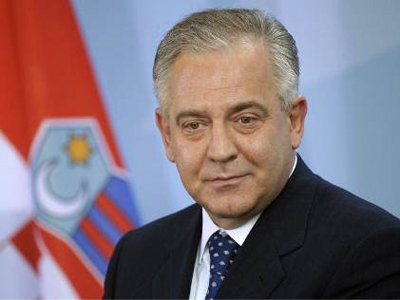ВС Хорватии отменил приговор бывшему премьер-министру страны