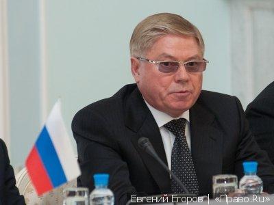 Вячеславом Лебедевым занялись врачи кремлевской больницы