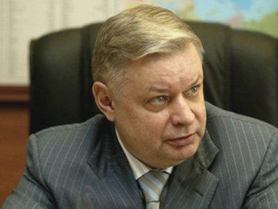 Медведев освободил от должности главу ФМС Константина Ромодановского