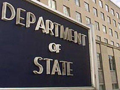 Госдеп США опубликовал доклад о нарушениях прав человека в России