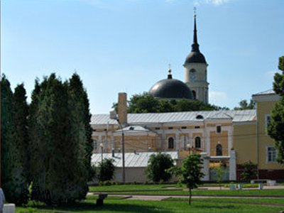 Арбитражный суд Калужской области