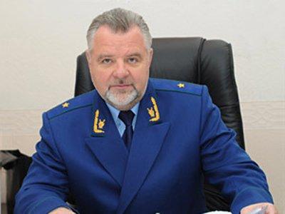 Генпрокуратура вернула в СКР дело экс-зампрокурора Подмосковья Игнатенко с резкими формулировками