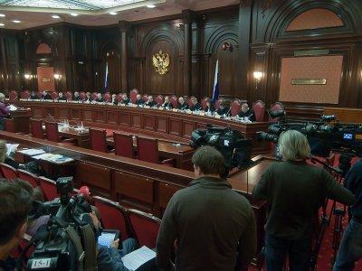 КС по запросу Верховного суда предписал поправить нормы, позволяющие обходить антимонопольные запреты