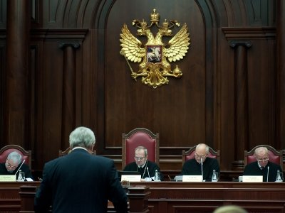 КС добавил судам дел по реабилитации из-за декриминализации норм УК