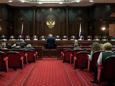 Совет Федерации утвердил приоритет КС над решениями международных судов