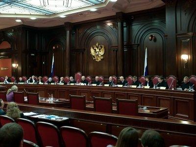 КС ограничил полномочия прокуроров при проведении проверок НКО