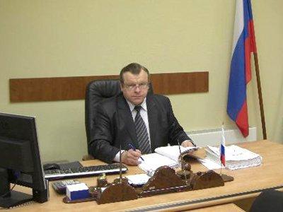 Председатель Останкинского райсуда Сучков ушел в отставку