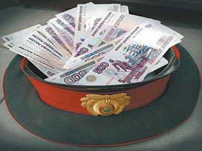 Судят начальника ОРЧ УМВД, за 500000 руб. покрывавшего бизнесменов двух регионов