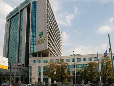 """Сбербанк хочет банкротить """"Энергомаш"""" под своим контролем"""