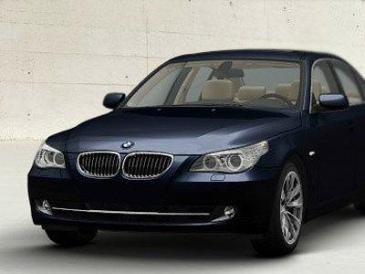 Водитель BMW 5-й серии, провезший на капоте полицейского, отделался штрафом в 30000 руб.