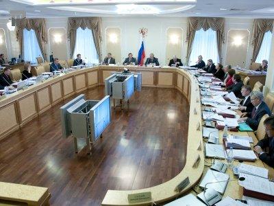 ВККС открыла вакансии руководителей в семи крупных судах
