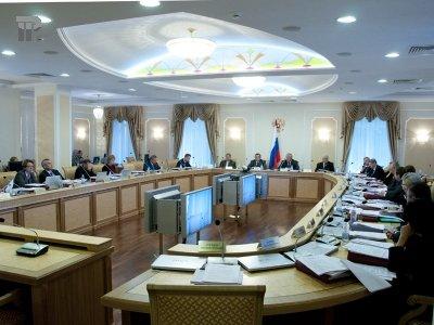 ВККС открыла вакансии глав арбитражных судов