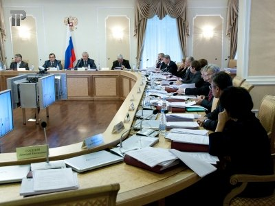 Открыта вакансия зампреда ВС Татарстана