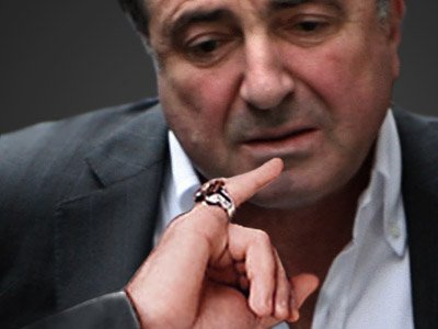 Британский суд оценил стоимость оставшихся активов Березовского в $45 млн