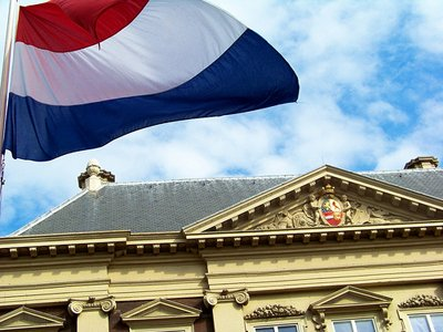Нидерланды могут занять место Великобритании в Едином патентном суде ЕС