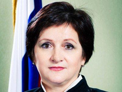 Орлова Наталья Владимировна