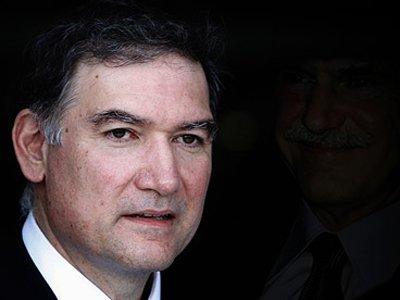 Глава греческого статистического агентства обвиняется в причинении вреда экономике Греции