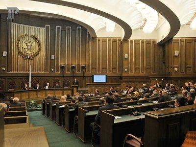 Пленум Верховного суда принял постановление о банкротстве физлиц