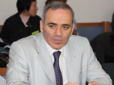 """Каспарову не удалось взыскать 30 млн руб. за """"Анатомию протеста-2"""""""