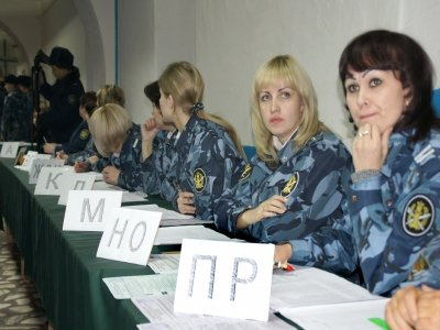 России придется думать, как вернуть заключенных в ряды избирателей