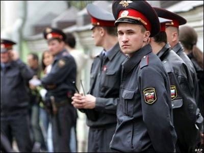 СКР устанавливает причину исчезновения сразу 6 полицейских