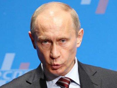 """Путин призвал более жестко пресекать коррупцию """"внутри судебной системы"""""""