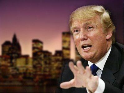 """Дональд Трамп подаст в суд на американский телеканал за отказ транслировать """"Мисс США"""""""