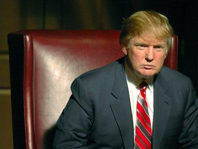 Дональд Трамп официально избран кандидатом в президенты от Республиканской партии