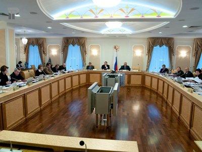 ВККС открыла вакансии глав десятка крупнейших судов и судей ВС РФ на 15.10.2012