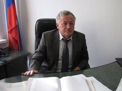 Мурдалов Тахир Адиевич