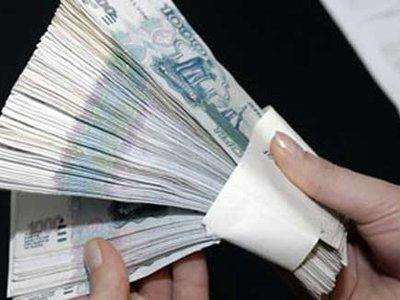 """Судят руководителей """"Департамента вкладов и займов"""", похитивших из кассы 45 млн руб. пайщиков"""