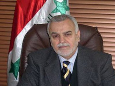 Вице-президента Ирака во второй раз приговорили к смертной казни