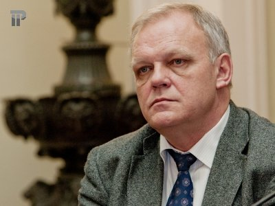 ВККС приняла отставку Василия Витрянского с поста судьи