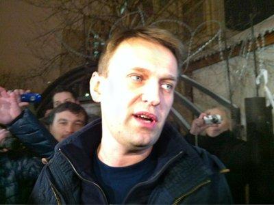 """Басманный суд арестовал счета и акции брата Алексея Навального по """"делу Ив Роше"""""""
