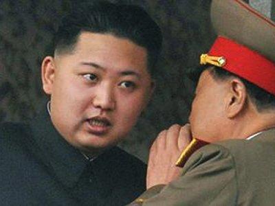Семьи похищенных южнокорейцев подают иск в МУС против Кем Чен Ына