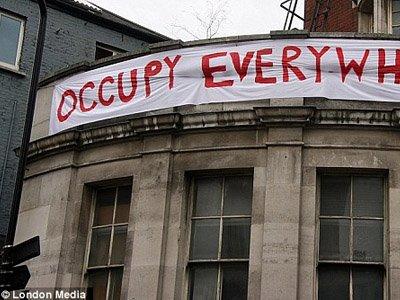 Жители Лондона намерены через суд запретить военным размещать ракеты на крышах жилых домов