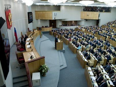 """Глава ВАС обосновал депутатам необходимость """"упрощенки"""""""