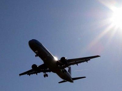 Владельца частного самолета не выпустили из страны за долг в 330 000 руб.