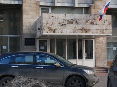 Арбитражный суд Московской области — фото 7