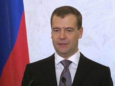 Медведев хочет разрешить бизнесменам копировать данные с изъятых в рамках уголовных дел компьютеров