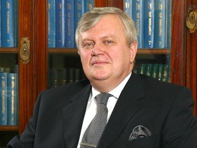 Академик РАН адвокат Андрей Лисицын-Светланов